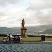 Turismo in moto: fino in Scozia (e ritorno)