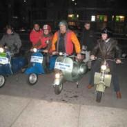 14 Marzo 2008 – Inaugurazione illuminazione Piazza Martiri a Novara