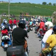 16 Luglio 2006 – Raduno Camino è Vespa