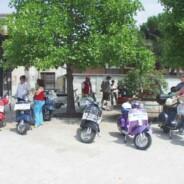 9 Luglio 2006 – Esposizione Raduno a Sozzago