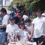30 Aprile 2006 – Raduno a Nervi Genova