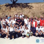 15 Luglio 2007 – Raduno a Camino Monferrato
