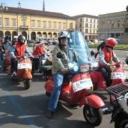 15 Aprile 2007 – Benedizione del Motociclista
