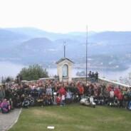 30 Settembre 2007 – Raduno a San Maurizio d'Opaglio
