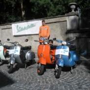 23 Settembre 2007 – Raduno a Santa Maria Maggiore