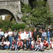 6 Maggio 2007 – Raduno a Varallo Sesia
