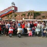 21 Settembre 2008 – Raduno a Casale Monferrato