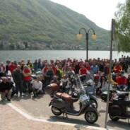 4 Maggio 2008 – Giro del Lago d'Orta