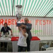 15 Giugno 2008 – Raduno a Mirabello Monferrato
