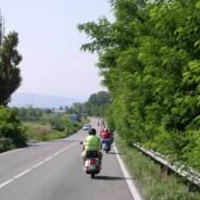 6 Luglio 2008 – Gitarella a Montù Beccaria