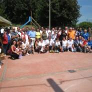 5 Luglio 2009 – Raduno a Camino Monferrato