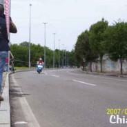 3 Giugno 2007 – Raduno a Pavia