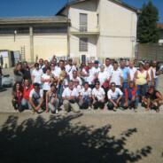22 Agosto 2010 – Raduno a Rive Vercellese