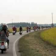 11 Settembre 2011 – Raduno a Vercelli
