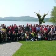 3 Maggio 2009 – Raduno al Lago di Viverone