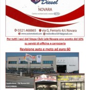 Motor Diesel – Revisione/officina meccanica