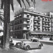 1949 NASCE IL VESPA CLUB D'ITALIA