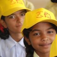 CASA ALESSIA: partita spedizione in India