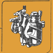 Carburatori Dell'Orto serie TA-18-E vespa