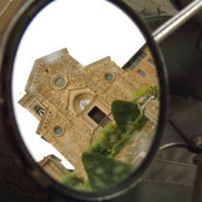 10 Agosto 2005 Il viaggio in Vespa… di Marco Brunetti