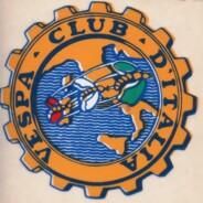 Calendario Vespa Club Italia 2008