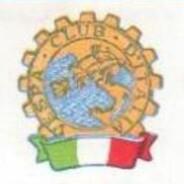 Tessera Vespa Club Italia 1966