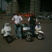29 Maggio 2005 Raduno autodromo di Monza – VC MILANO