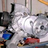 Come è fatto il motore di una 50 Special