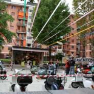 23 Settembre 2012 – Esposizione con Associazione AMA