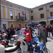 26 maggio 2013 Motogiro a Fara Novarese