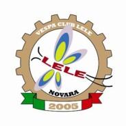 Calendario Vespa club Lele 2014