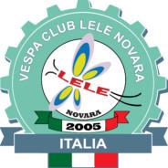 CALENDARIO VESPA CLUB LELE 2017