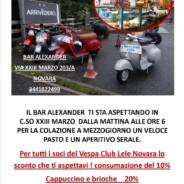 Bar Alexander – Novara –