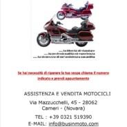 Busin Moto