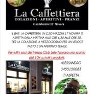 Bar La Caffetteria – Novara –