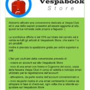 Vespabook