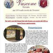 Vascone Gastronomia – Novara –