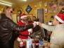 23 Dicembre 2012 Aperitivo di Natale