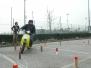 4/03/2012 Corso Gimkana a Sirmione