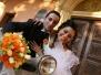 Antonia e Gabriele Giugno 2008
