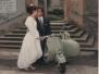 Rita e davide sposi